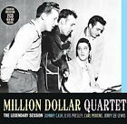 Johnny Cash - Million Dollar Quartet: The Legendary Session [CD]
