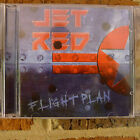 Jet Red - Flight Plan CD/DVD (OOP, Rare, Suncity Records)