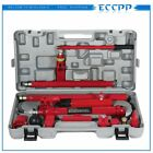 ECCPP 10 Ton Hydraulic Jack Air Pump Lift Ram Body Frame Porta Power Repair Kits