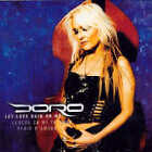 DORO + Let Love Rain on Me [EP] (CD, Oct-2004, AFM Records)