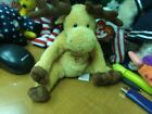 Ty Beanie Baby ~ DOMINION the Canadian Moose (8.5 Inch)(Internet Exclusive) MWMT