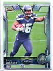 2015 Topps Chrome Football Variations Short Print Guide 146