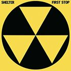 Shelter - First Stop [CD]