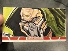 1996 Topps Star Wars 3Di Widevision Trading Cards 9