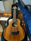Custom Kamaka Hawaiian Koa Tiple Ukulele
