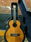 Kamaka 100th Anniversary Long Neck Tenor Deluxe Ukulele HF3LD Uke Hawaii USA