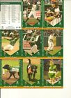 2011 Greensboro Grasshoppers Complete MOSES CONE Set YELICH and Realmuto FCs