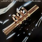 Jon Butcher Axis - Jon Butcher Axis [CD]