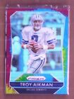 Troy Aikman Cards and Memorabilia Guide 10