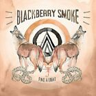 BLACKBERRY SMOKE-FIND A LIGHT (UK IMPORT) CD NEW