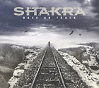 Shakra-Back On Track -Digipak- (UK IMPORT) CD NEW