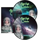 NIGHT FLIGHT ORCHESTRA - SOMETIMES THE WORLD AINT ENOUGH [CD]