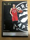 A Week of Lin-Sanity: Top 10 Jeremy Lin Card Sales 10