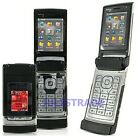 NOKIA N76 FLIP Mini Sim 20mp Camera Voice Command Symbian 3g Mobile Phone