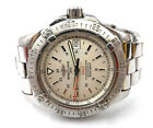 Breitling Colt A17380 Automatic Mens Chronometer Stainess Steel Wrist Watch IOB