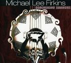Michael Lee Firkins - Black Light Sonatas [CD]