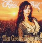 Robin Beck - The Great Escape - UK CD album 2011