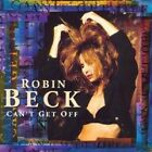 Robin Beck - Can't Get Off - UK CD album 1994