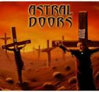 Astral Doors - Of The Son And The Father [CD]