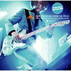NEW JACK WHITE WHITE ON GREEN IN BLUE -LIMITED EDITION- 1CDR+1DVDR #Ke