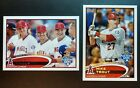 2012 Topps Update Series Baseball Variations and Short Prints Guide 32