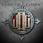Jimi Anderson Group - Longtime Comin' [CD]