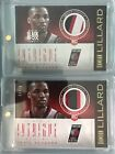 2012-13 Panini Intrigue Basketball Cards 17