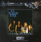 St. Elmos Fire - Desperate Years [CD]