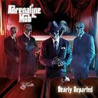 Adrenaline Mob - Dearly Departed (Ep) (UK IMPORT) CD NEW
