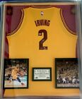 Kyrie Irving Rookie Cards and Autograph Memorabilia Guide 36