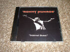 Ronny Munroe-Internal Quest CD EP Solo NEW Sealed Metal Church FarCry Far Cry