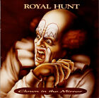 Royal Hunt - Clown In The Mirror ( AUDIO CD in JEWEL CASE )
