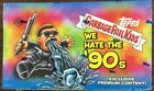 Garbage Pail Kids 2019 We Hate the 90s Collector Edition Hobby Box Sticker Cards