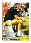 Full Brett Favre Rookie Cards Checklist and Key Early Cards 45