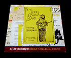 Jerry Garcia Band After Midnight Kean College 2/28/1980 JGB 3 CD Grateful Dead