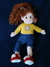 Ty Beanie Boppers - Cuddly Crystal - 2001