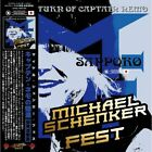 NEW MICHAEL SCHENKER FEST THE RETURN OF CAPTAIN NEMO -SAPPORO 2016- 2CD #Ke