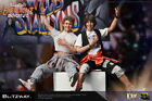 Blitzway 1 6 BW-UMS 10701Bill & Ted's Excellent Adventure 1989 Bill&Ted Figure