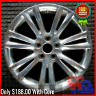 Wheel Rim Chrysler 300 18 2015 2017 OEM Factory Polished OE 2536