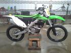 2015 Kawasaki KX  2015 Kawasaki KX250F RUNS AND DRIVES, CLEAR TITLE, SEE DESCRIPTION