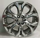 Brand New GM OEM 20 Wheel Fits 2018 2019 Buick Enclave Hyper Silver 5851