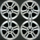 Set 2015 2016 2017 2018 Dodge Charger OEM Factory 17 OE Silver Wheels Rims 2542