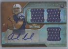 2012 Topps Triple Threads Football Cards 15