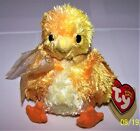 CHICKIE the Chick TY Beanie Baby  MWMT's Stuffed Animal Toy as pictured