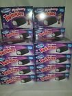 NEW HOT ITEM Limited Edition Hostess Moonberry Twinkies 10 Count Expires Oct 19