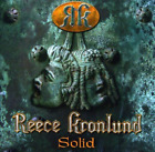 Reece Kronlund-Solid (UK IMPORT) CD NEW