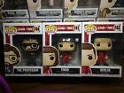 Funko Pop La Casa De Papel Money Heist Figures 20