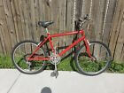 1986 Cannondale SM500 vintage mountain bike klein merlin ritchey gary fisher
