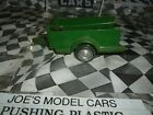 BUILT MODEL CAR VINTAGE TRAILER PROJECT NEEDS SOME WORK REPAIR OR DIORAMA