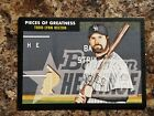 Todd Helton Cards, Rookie Card and Autographed Memorabilia Guide 6